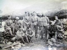 1st Brigade of the Hazara Field Force, commanded by Colonel Sym of 5th Gurkhas.1888