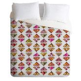 Found it at AllModern - Bianca Green These Diamonds Are Forever Duvet Cover Collection