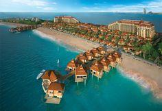 Top 7 Beach clubs in Dubai Anantara Dubai The Palm Resort & Spa Grab a lounger on the beach Palm Resort, Resort Spa, Dubai Resorts, Bungalow Resorts, Palm Jumeirah, Las Vegas City, Dubai Shopping, Overwater Bungalows, Asia