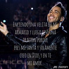 Mi santa-Romeo Santos