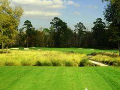 Golf Club of Houston Tournament Course - Humble, TX