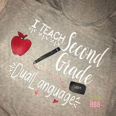 Custom Made Teacher