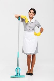 Steam Cleaning Services, Cleaning Items, Orange Gloves, Green Gloves, House Maid, Women's Shooting, House Chores, Washing Windows, Pug