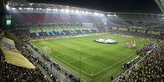 Fenerbahçe taraftarı Monaco'ya alınmayacak...