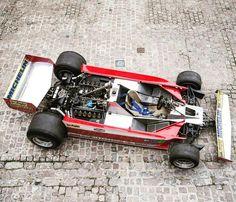 "1,549 Likes, 9 Comments - Silodrome (@silodrome) on Instagram: ""Today on Silodrome.com - The Ferrari 312T3 #ferrari #f1 #racing #car #cars #scuderiaferrari…"""