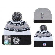 NFL OAKLAND RAIDERS BEANIES Sport New Era Knit Hats Caps 10 9468c5d07