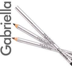 Gabriella Eye & Lip Liner Soft Type $1.00 BOGO