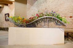 Wasserversorgung mit Schläuchen passend für Bewegung Straubinger Floristmeister