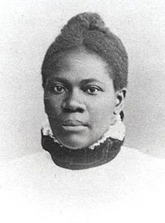 Dr. Eliza Ann Grier. Born a slave she became the first African American to practice medicine in Georgia. Something very important that everybody should know about, that this woman made medical and African American history and human history.