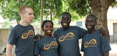 Lumana, founded by Foster School alumni, strives to provid people living in poverty in Ghana with microfinance, savings services, and business education.