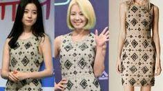 Who Wore It Better?!  Han Hyo Joo X SNSD Hyoyeon👉 Hyo yeon!  #WhoWoreItBetter #Hanhyojoo #hyoyeon #korean