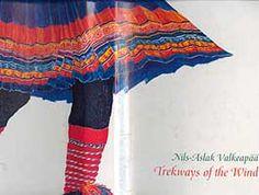 BÁIKI The North American Sami Journal