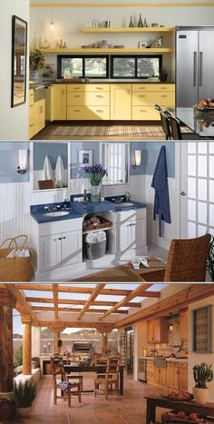 Cherry Tree Cabinetry provides affordable wood working and ...