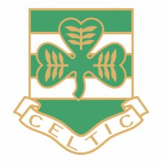 Celtic FC old badge