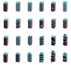 Haris Karajic aggregate study aggregation diagram architecture drawing