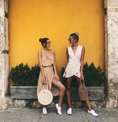 Outfits Archives - We Wore What