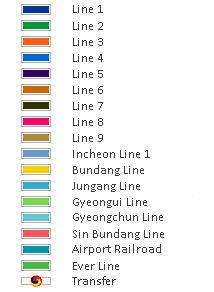 Korean Subway Map 2015.8 Best 2015 Korea T Subway Images Korea Tourism Subway Map Korea