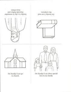Tithing coloring page | Primary | Pinterest | Churches, Primary ...