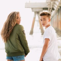 Huge announcement coming this friday @kenzieziegler I don't think they're ready