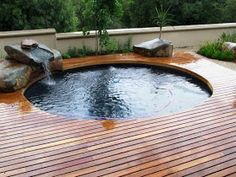 It is always best to get an entire pool. According to this size and form of your backyard, it is potential to choose in that the pool should go and the way it needs to be formed. Every pool have… Continue Reading → Oberirdischer Pool, Small Swimming Pools, Small Backyard Pools, Backyard Pool Landscaping, Backyard Pool Designs, Kid Pool, Small Pools, Swimming Pools Backyard, Landscaping Ideas