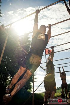 WOD 6.23.12:  It is our attitude at the beginning of a difficult task which, more than anything else, will affect it's successful outcome.  - William James    Warm up: 10 minute jump rope and a light jog    5-15 pull-ups, 10-30 burpees, 5-15 burpee pull-ups  (repeat 3 times)  then, 1-3 mile tempo run    Cool down: stretch