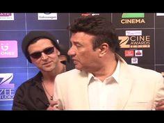 Hrithik Roshan at Zee Cine Awards Awards 2017, Hrithik Roshan, Volkswagen, Pilot, Interview, Mens Sunglasses, Cinema, Music, Youtube