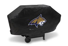 MONTANA STATE DELUXE GRILL COVER