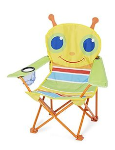 kidsu0027 outdoor chairs melissa doug sunny patch giddy buggy folding lawn and camping chair - Folding Outdoor Chairs