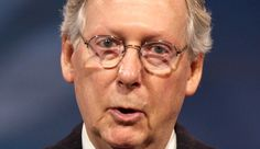 Mitch McConnell wants to get rid of the governing process -- and right-wing media is helping him John Cornyn, Remove Trump, Susan Collins, Robert Reich, House Speaker, Mitch Mcconnell, Working People
