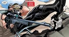 Marvel Crossbones - Bing Images