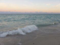 Miami Beach in october