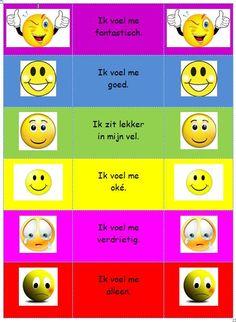 emotiethermometer - Google zoeken