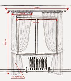 Главная страница - The wave of decor Soundproof Windows, Curtain Designs, Diy Curtains, Window Design, Furniture Arrangement, Home Hacks, Window Treatments, Diy Furniture, House Plans