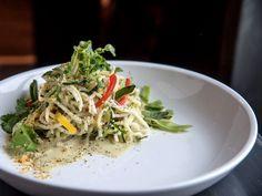 Raw, vegan plant-based restaurant, Avo - Nashville Lifestyles