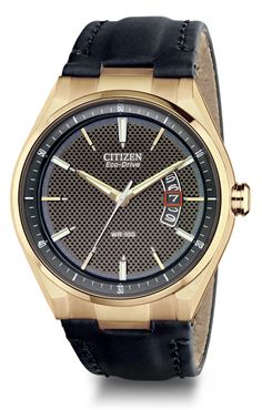 Citizen Drive from Citizen Eco-Drive CTO AW1133-06H CTO