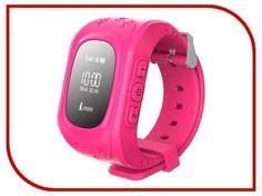 Умные часы Кнопка жизни К911 Pink  — 2944 руб. —