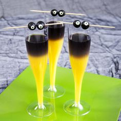 10 Creepy Halloween Cocktails to Spook Your Guests | Fox News Magazine