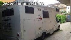 Camper Usati Roller Team