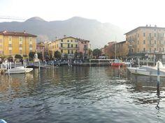 Iseo, Iseo lake, Italy