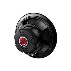 Pioneer MUSIC SYSTEM\Pioneer TS-W306R 12 4-ohm Car Subwoofer (1300W 350 RMS)(2)