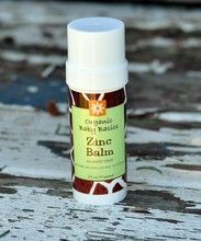 Best natural deodorant I've found to be effective. Read more at goodtastebook.com