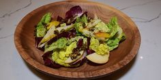 Fall Simple Salad with Pears and Seeds Diabetes Care, Diabetes Diet, Diabetic Recipes, Healthy Recipes, Fall Salad, Easy Salads, Pears, Smoothie Recipes, Food And Drink