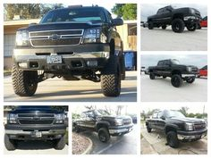 2006 chevy truck parts