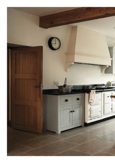 Classic Kitchen Brochure | deVOL Kitchens