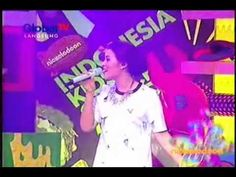Raisa  Could it be love live Performance at Indonesia Kids Choice Awards...