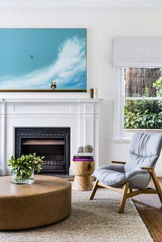 Bellevue Hill House II by Madeleine Blanchfield Architects #casalibrary
