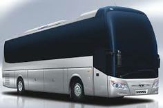 luxury buses - Google Search