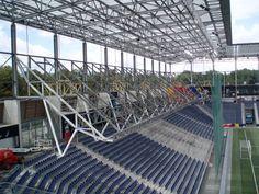 Red Bull Arena FC Red Bull Salzburg  Österreich