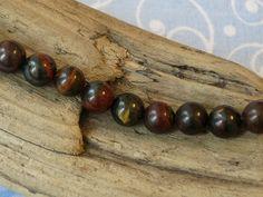Gemstone Beads, Make Jewelry, Rhinestones