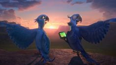 Pin for Later: Watch All the Trailers For April Movies Rio 2 When it opens: April 11 Rio 2, April Movies, Rio Movie, Pikachu, Pokemon, Isle Of Dogs, Secret Life Of Pets, Lady And The Tramp
